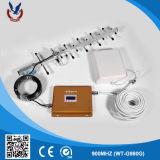 La mayoría del aumentador de presión celular popular de la señal del teléfono celular de la red de 2g 3G
