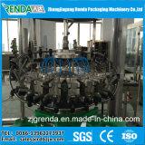 Bouteille de verre automatique Rinçage Récolteuse Machine 3-en-1