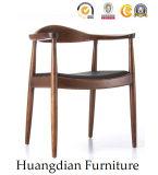 Marco de madera de la venta caliente que cena los muebles del restaurante de la silla (HD454)