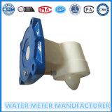 Mecanismo de Dn40mm para medidor de água do jato da flange o multi