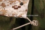 Het digitale Jasje van de Laag van het Gebied van de Camouflage van de Woestijn M65 Militaire