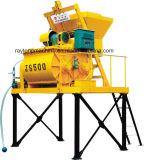 Qt5-15 Máquina Automática de Bloqueio Automático