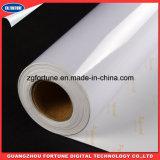Roulis lustré de papier de photo de roulis de papier de photo de l'impression 220g de jet d'encre d'approvisionnement d'usine