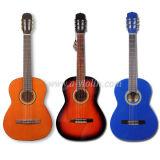 gitaar van het Instrument van Beginner 39 '' de Muzikale In het groot Klassieke (AC965H)