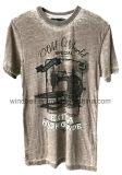 T-shirt de Comfortabel para homens com neutralização