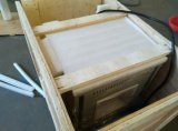 1400C Crisol Box Horno para Equipo de Laboratorio