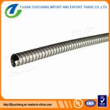 Metálicos galvanizados conductos eléctricos tubos flexibles de Gi