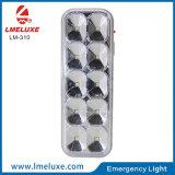 LED-Notleuchte mit ABS Karosserie