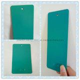 Blu-verde Arancione-Sbucciare la vernice decorativa della polvere di rivestimento