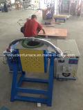 Oven van de Inductie van de Frequentie van de Prijs van de fabriek de Middelgrote Elektrische
