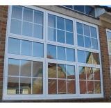 Finestra di alluminio impermeabile appesa superiore della tenda della finestra