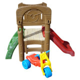 Os brinquedos de plástico de moldagem por sopro de Produto
