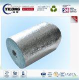 2017 Isolação de espuma flexível de alumínio em folha de alumínio 2017