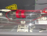 Con el metal Alemania Technaligy CNC placas 500W láser de fibra Máquina de corte