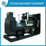 エンジンWp4d100e200を搭載する80kw Deutzの発電機