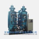 Sal industrial planta generadora de oxígeno