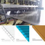 機械を作るハイテクなパソコンのポリカーボネートの空シートのMultiwallのボードの空の屋根ふきシートの日光のパネル