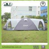1つの寝室2の居間が付いている4pグループのキャンプテント