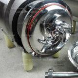 Transfert de liquide de qualité alimentaire de la pompe centrifuge