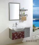 Governo di stanza da bagno di ceramica del lavabo del lavabo della stanza da bagno di grandi varietà