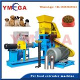 Hot Sale Automatic Small Dog Food Extruder Da China