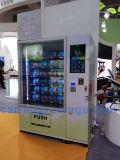 Distributore automatico di frutta e insalata