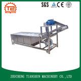 Machine à laver laveuse aux fruits à légumes multifonctions Générateur d'ozone optionnel Tsxq-30
