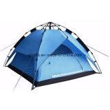 سريعة آليّة مفتوحة [سون] ظل مأوى خارجيّ يخيّم شاطئ خيمة