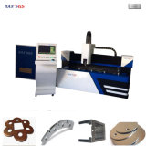 Refrigerar de água da máquina de estaca do laser do metal do laser 1500W da fibra