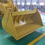 Zl30 de Chinese Ce Gearticuleerde Lader van het Wiel van de Machines van de Bouw