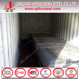 열간압연 S235jr St37-2 A36 온화한 탄소 강철 플레이트