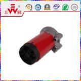 Красный предупредительный звуковой сигнал электродвигателя для автоматического часть