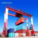 China-doppelter Träger-Projekt-Portalkran 2015