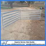 Высокое качество оцинкованной овец Ограждения панели