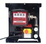 Electric-Diesel-Oil-Transfer-Pump-110V-Fuel-Manual-Nozzle-Meter