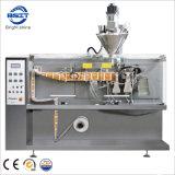 Un rouleau de matériau Pochette Sachet poudre automatique des granules de machine d'emballage de liquides