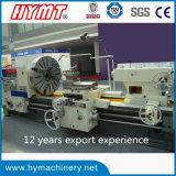 Máquina de torneado del torno de la precisión horizontal resistente de la serie de CW62140D
