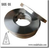 H13K Hmb Hmc Skh51 Faca de Corte longitudinal de aço Circular/testes metalúrgicos Cortador da ferramenta
