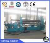 Do rolo W11S-50X2500 superior universal máquina da placa da dobra de aço e de rolamento