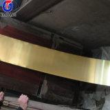 真鍮の在庫のCuzn37 C27000の銅シート