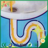 Outil de nettoyage de vidange de plastique, entièrement personnalisable