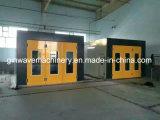Cabine de Spray de alta qualidade/sala de pintura/cabine de pintura no preço razoável