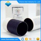 Botella personalizada cosmética Embalaje de tubo de papel