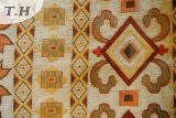 Tessuto splendido del sofà e della mobilia del jacquard del Chenille 2016