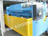 CNC Hydraulische Scherende Machine QC11k-12X3200