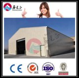 Proveedor de expertos de la estructura de acero Taller (BYSS010)