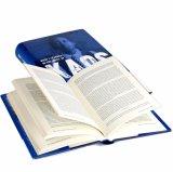 Stampa Colourful poco costosa su ordinazione del libro di Casebound
