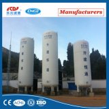 Бак для хранения жидкого азота высокого качества криогенный для сбывания