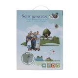 centrale elettrica del comitato solare 5W per la casa e l'illuminazione