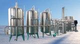Tanque de armazenamento da água quente de aço inoxidável (ACE-CG-5P)